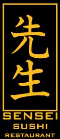 Sensei Sushi Ursus-